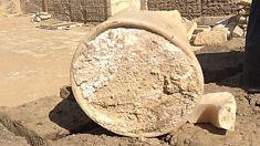Cea mai veche brânză din lume, de acum peste 3000 de ani, descoperită de arheologi în Egipt