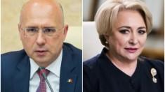 Guvernul României și cel al R.Moldova se vor întruni într-o ședință comună. Programul evenimentului