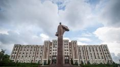 Volumul comerțului extern al Transnistriei a crescut cu aproape 50% în primele șapte luni ale acestui an