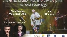 """""""Ziua Limbii Române"""", marcată la Cahul"""