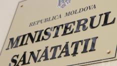 Ministerul Sănătăţii | Cod portocaliu de rujeolă în R.Moldova