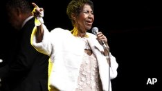 Fonograful de vineri | In memoriam Aretha Franklin (1942-2018)