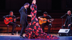 Fonograful de miercuri | Muzica flamenco
