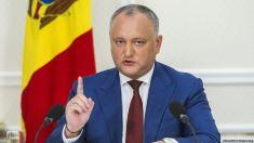 Expert: Dodon demonstrează că are interese personale legate de beneficiile oferite de amnistia capitalurilor (Revista Presei)