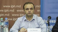 Ion Manole | R.Moldova a înregistrat un regres privind respectarea principiilor democratice