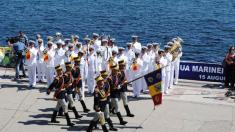 Fonograful de miercuri | Marea în Ziua Marinei Române