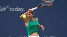 Simona Halep, în semifinale la Cincinnati (WTA), după ce a obţinut două victorii în decurs de câteva ore