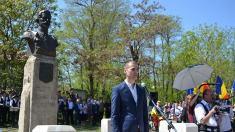 BASARABIA 100 | Iulian Rusanovschi: Cea mai cutremurătoare istorie a fost a monumentului Regelui Ferdinand Întregitorul