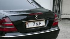 Chișinăul va autoriza cinci stații auto din Transnistria pentru testarea mașinilor care vor fi acceptate de pe 1 septembrie în circuitul internațional