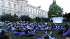 """Festivalul """"Noaptea Filmelor Sub Stele"""" a ajuns la a V-a ediție"""