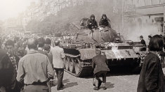 Cehii şi slovacii comemorează o jumătate de secol de la înăbuşirea Primăverii de la Praga