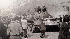 Istoria la pachet | Revoluția de Catifea din Cehoslovacia