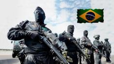 Brazilia trimite armata la graniţa cu Venezuela, unde au avut loc ciocniri între localnici și migranți