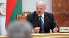 Liderul belarus, Aleksandr Lukașenko, a numit un nou premier la Minsk