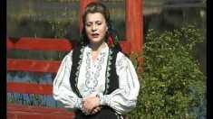 Dor de izvor | Veta Rudei: Am învățat lucrurile din mers, ca să pot învăța la rându-mi elevii să cânte folclor din Arad