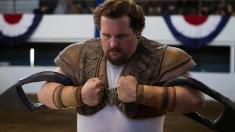 Clasament al celor mai puternici bărbaţi din istorie. Unul din ei trage cu un singur deget 225 de kg