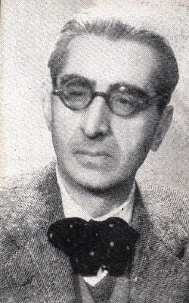 PORTRET: Mihail Jora – creatorul muzicii de balet româneşti, primul director muzical al radioului public