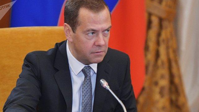 Premierul rus Dmitri Medvedev nu exclude apariția unui nou conflict cu Georgia dacă aceasta va decide să adere la NATO
