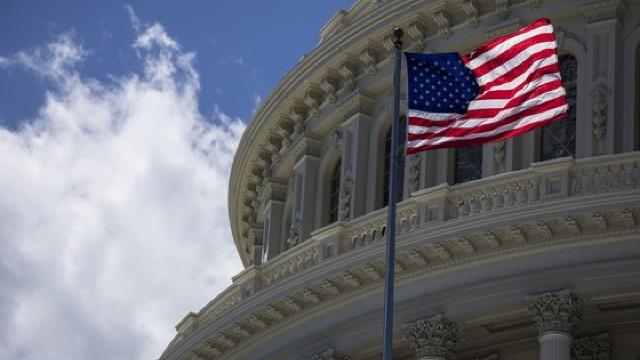 SUA au impus sancţiuni împotriva unor companii din Rusia și China