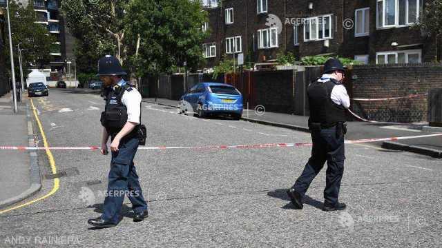 Marea Britanie | Explozie într-o fabrică de echipamente militare din Salisbury soldată cu un mort şi un rănit
