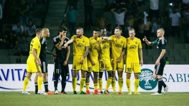 Fotbal | Sheriff a câștigat primul meci cu Valur