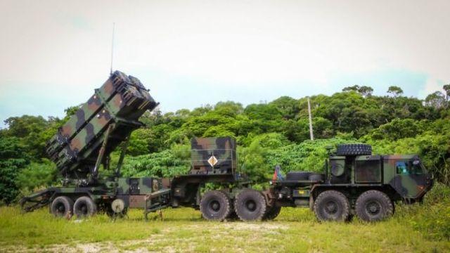 Suedia a semnat cu Statele Unite acordul pentru achiziția sistemului de apărare antiaeriană și anti-rachetă Patriot