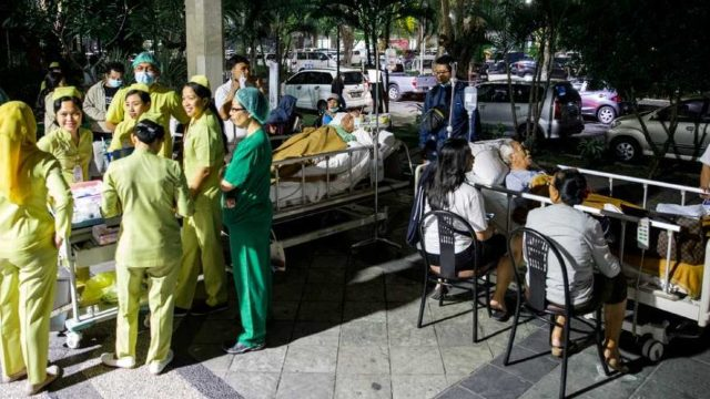 Numărul victimelor cutremurelor din insula Lombok din Indonezia a ajuns la 321