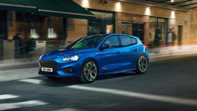 Noul model Ford Focus, disponibil din septembrie în România. Cât va costa acesta