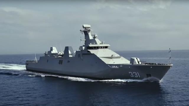 Flota română derulează procedura de achiziție pentru patru corvete multifuncționale, declară Mihai Fifor