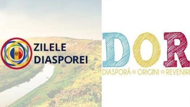 Încep Zilele Diasporei 2018