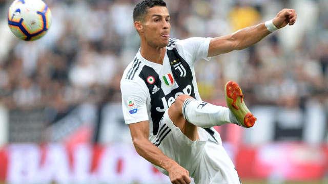 Fotbal - UEFA | Cristiano Ronaldo a înscris cel mai frumos gol al sezonului trecut, au decis internauții