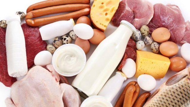 Introducerea în R.Moldova a produselor din carne și lactatelor de către persoanele fizice ar putea fi interzisă
