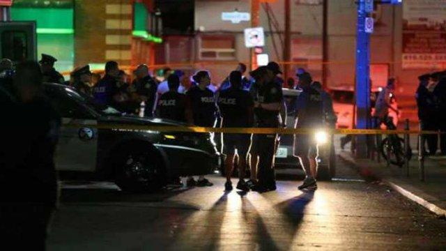 Canada | Un suspect arestat în incidentul armat de la Fredericton; doi poliţişti printre victime