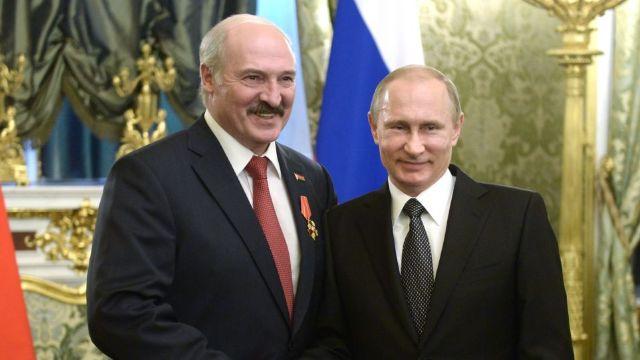 Preşedintele belarus, Aleksandr Lukaşenko: Ruşii se comportă precum barbarii
