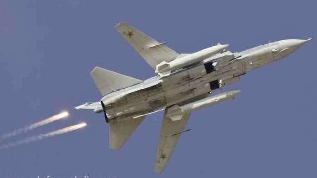 România | Șase bombardiere rusești interceptate deasupra Mării Negre