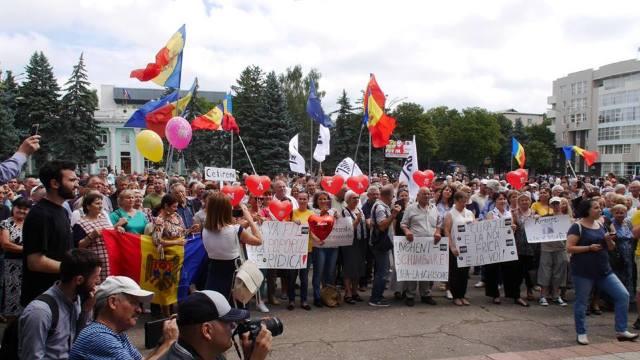O. Țâcu: Ungheniul devine primul teritoriu din R.Moldova liber de dictatura lui Plahotniuc. Câte orașe și raioane vor mai avea curajul? (Revista presei)