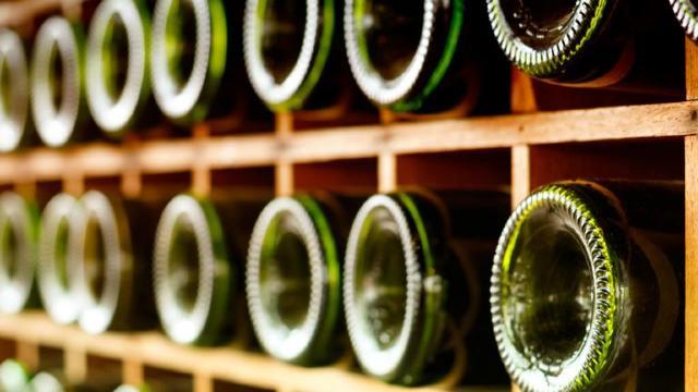 57 de milioane de sticle de vin produs în R.Moldova au fost vândute pe parcursul unui an