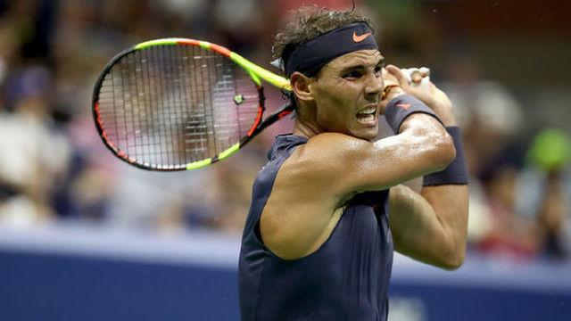 Tenis | Rafael Nadal, numărul unu mondial, s-a calificat în semifinalele turneului US Open