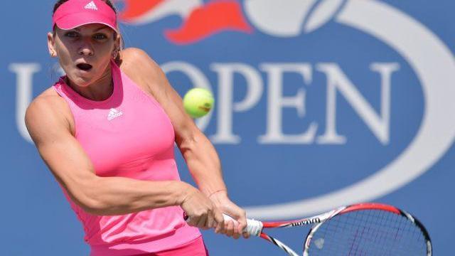 Simona Halep și-a aflat adversara din primul tur la US Open. România va avea șase jucătoare direct pe tabloul principal
