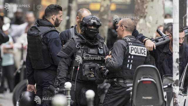 Paris | Statul Islamic revendică atacul cu cuţit soldat cu doi morţi