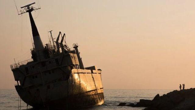 Un căpitan rus care a provocat un incident naval fiind în stare de ebrietate, acuzat oficial în Suedia