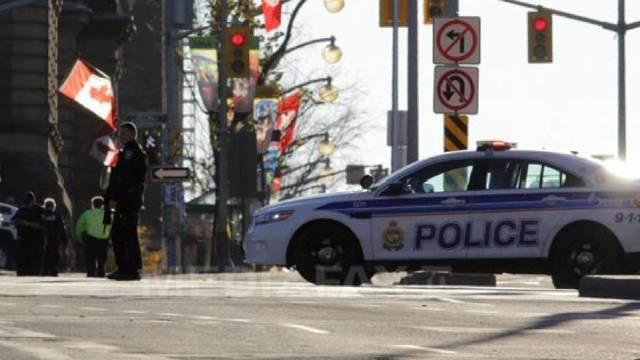 Atac armat în Canada. Cel puţin patru persoane au fost ucise