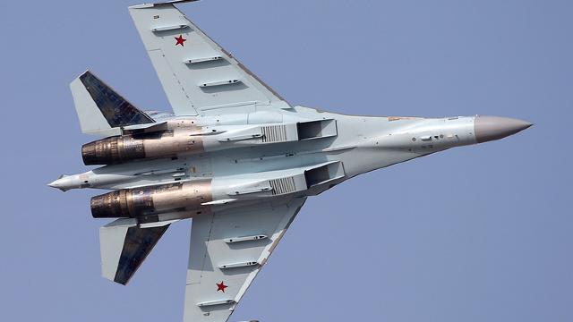 Rusia a desfășurat bombardiere Su-35S în Kurile; Japonia protestează