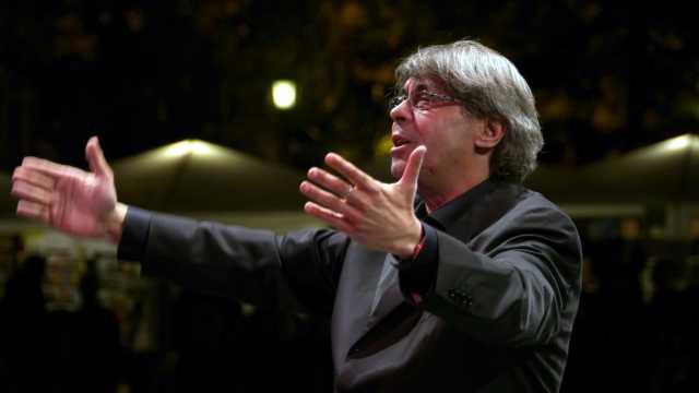 Big Band-ul Radio România și Orchestra Operei din Brașov dau tonul Festivalului Cerbul de Aur