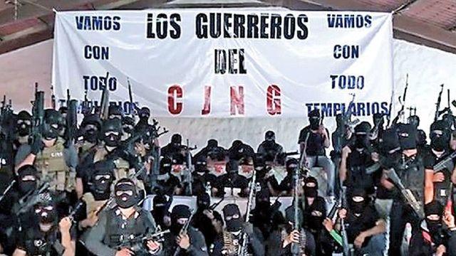 Mexicul şi SUA oferă recompense enorme pentru prinderea noului lider al cartelului mexican Jalisco Nueva Generacion