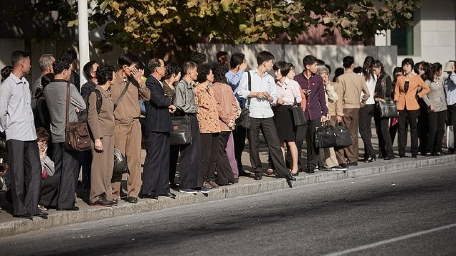 Crucea Roşie | Coreea de Nord se confruntă cu o criză alimentară care ar putea avea efecte catastrofale