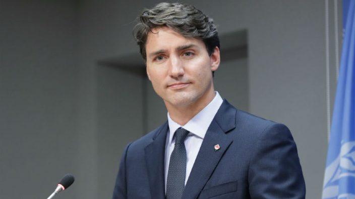 Canada | Justin Trudeau va candida pentru un nou mandat la parlamentarele din 2019