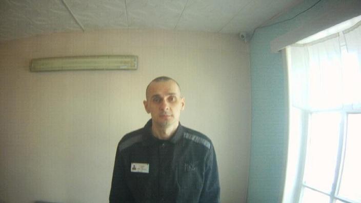 Cineastul ucrainean Oleg Sentsov nu mai crede în eliberare, afirmă verișoara sa