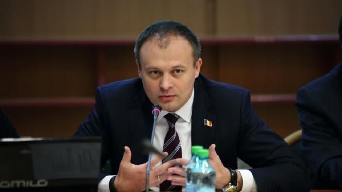 Andrian Candu   Organizațiile internaționale care au criticat reforma fiscală s-au grăbit și nu au înțeles esența acestor prevederi