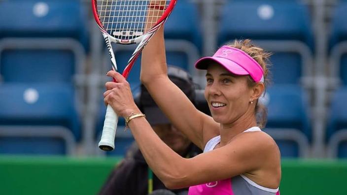 Mihaela Buzărnescu a câştigat primul său titlu WTA